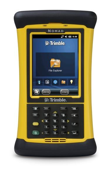 Trimble Nomad 1050 LE