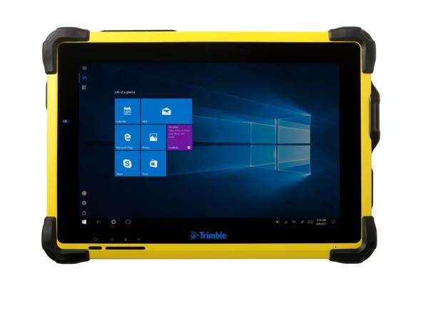 Tablet Trimble T10 , WiFi, 256GB